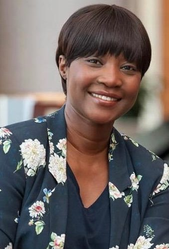 Ms. Tiguidanke Camara – Chairman & CEO Tigui Mining Group (TMG)