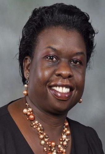 Ms. Doris Akol