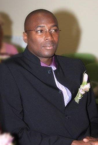 Mr. Ernest Boakai K. – CEO K3 Telecom Liberia Incorporation Liberia