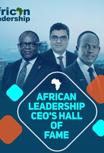 CEOS' Hall of Fame
