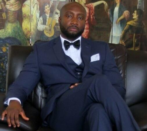 Mr. Oliver W. Klark, Jr,  CEO, RoviaGate Technology LLC, Monrovia- Liberia