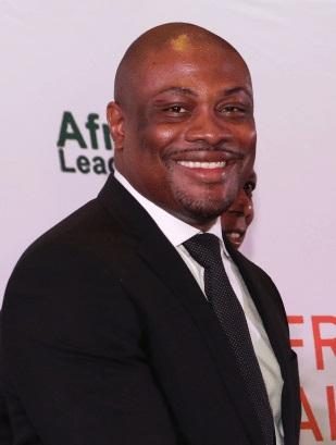 Mr. Taa Wongbe – Founder/CEO, Khana Group Liberia