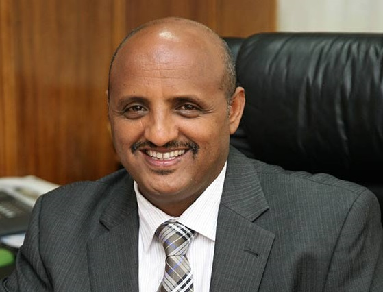 Mr. Tewolde Genre Mariam – Chief Executive Officer, Ethiopian Airline
