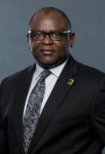 Dr. Adesola Kazeem Adeduntan (FCA)