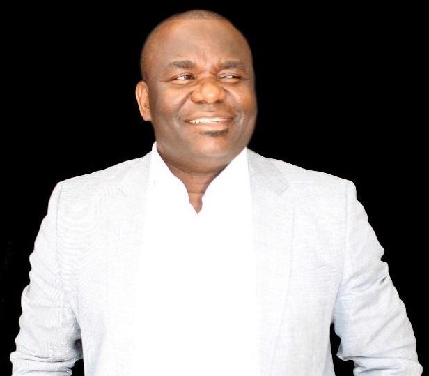 Mr. Mesmin KABATH Founder/CEO KECO Group Congo