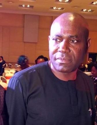 Sam Ogrih Managing Director/Chief Executive Officer Delta Mega Trend Nigeria Limited