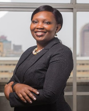 Ms. Mukwandi Chibesakunda – CEO, National Savings and Credit Bank (NATSAVE) Zambia