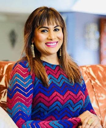 Shamila Ramjawan – Founder/CEO, Famram Solutions