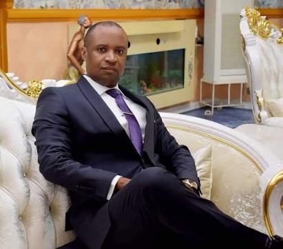 Chief Daniel C. Okeke –  MD/CEO, Express Concerns International Limited
