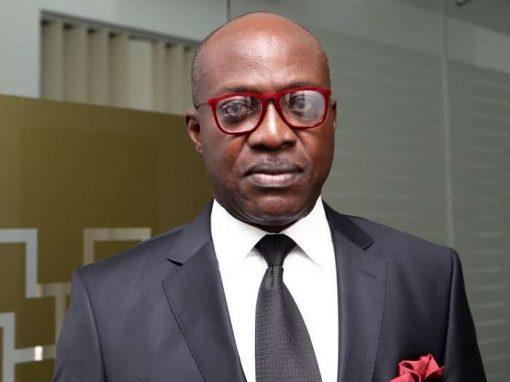 Exclusive Interview With Mr. Frank Adu Jr, Managing Director, Calbank Ghana
