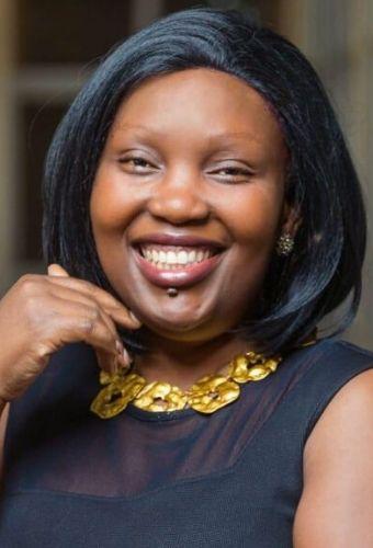 Ms. Mukwandi Chibesakunda