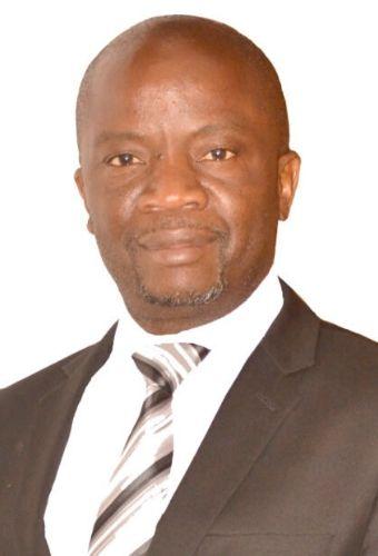 Mr. Godfrey Itaye