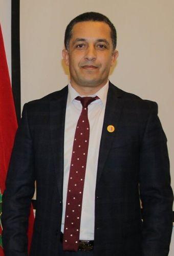 Mr. Mohammed Jebbar