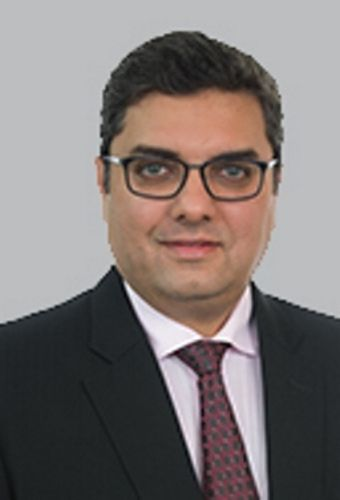 Mr. Sanjit Chowdhry