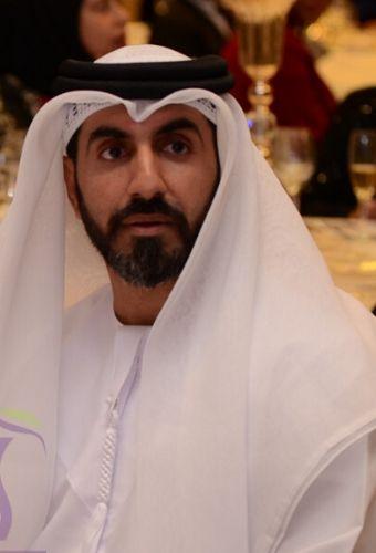 Mr Ahmad Zaid Saeed Al Shemeili